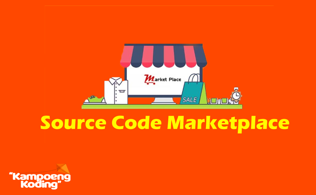 Source Code Marketplace