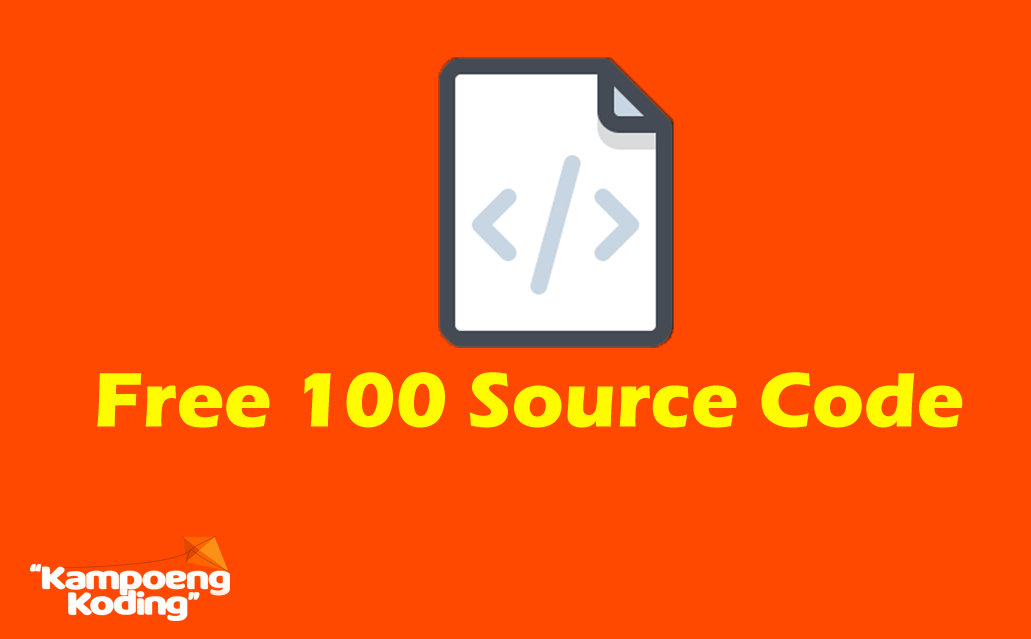 58 Source Code Gratis